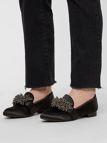 ARIEL жемчуг туфли