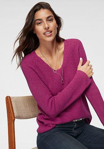 TOM TAILOR Трикотажный пуловер