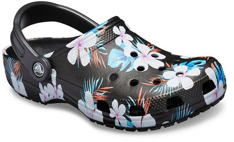 CROCS Сабо »Classic Seasonal Graphic C...