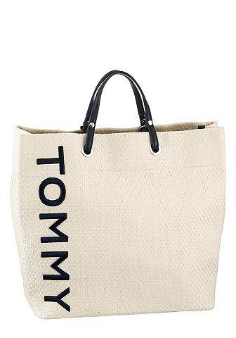 TOMMY HILFIGER Сумка для покупок шоппинга »Tomm...