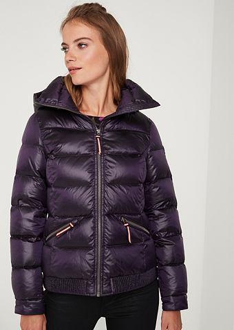 Warme Куртка стеганая с капюшон