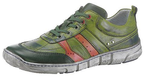 KACPER Ботинки со шнуровкой