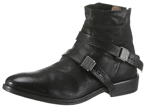 A.S.98 Ботинки байкерские »Mason«...