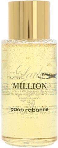 »Lady Million« Shower Gel