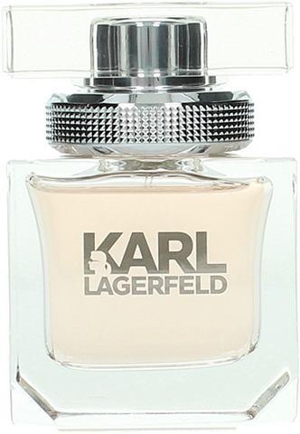 »Pour Femme« Eau de Parfum...