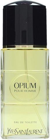 """YVES SAINT LAURENT Eau de Toilette """"Opium"""""""