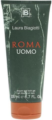 "Гель для душа ""Roma Uoma"""