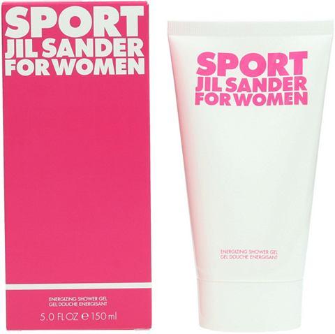JIL SANDER »Sport for Women« гель для...