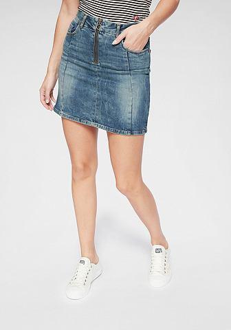 LTB Юбка джинсовая »LEMIA X«