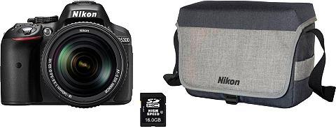 NIKON »D5300 Kit AF-S DX 18-140mm&laqu...