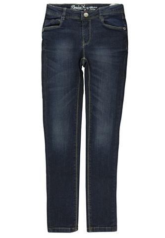 Леггинсы джинсы Girls SUPERSLIM
