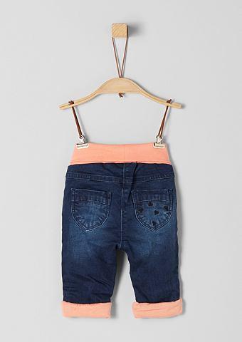 S.OLIVER RED LABEL JUNIOR Gefütterte джинсы для Babys