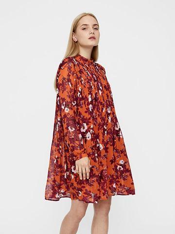 VERO MODA Florales платье