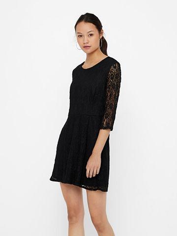VERO MODA Spitzen платье