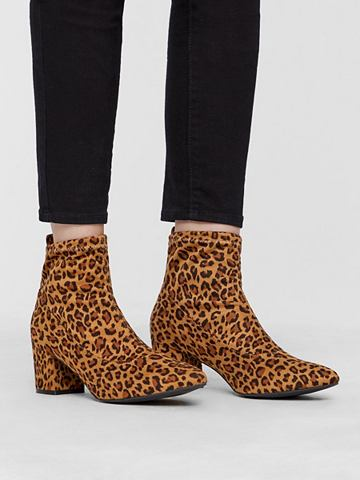 BRIANE кружева укороченный ботинки