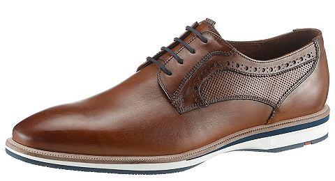 LLOYD Ботинки со шнуровкой