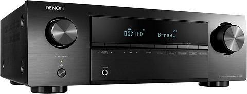 DENON »AVR-X250BT« 5.1 AV проигр...