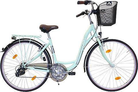 FASHION LINE Велосипед 21 Gang Shimano TY 300 Schal...