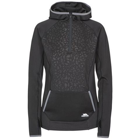TRESPASS Флисовий пуловер