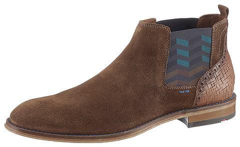 Ботинки »Hobson«