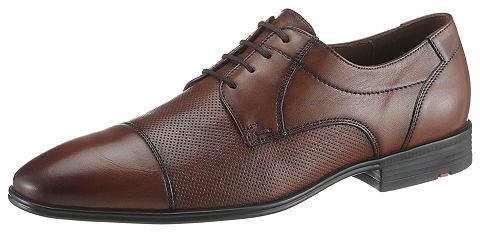 Ботинки со шнуровкой »Oskar&laqu...