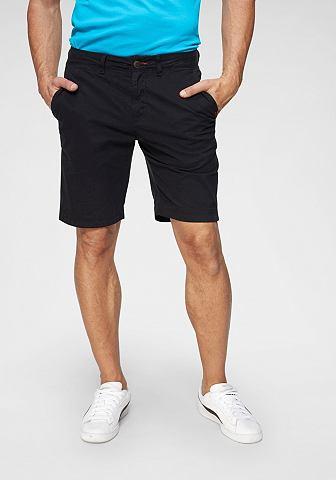 SUPERDRY Шорты »INTERNATIONAL узкий брюки...