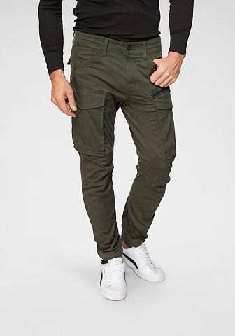 G-STAR RAW Брюки карго »Rovic Zip 3D tapere...