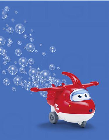 SUPER WINGS Игрушка »Bubble Blast Jett«...