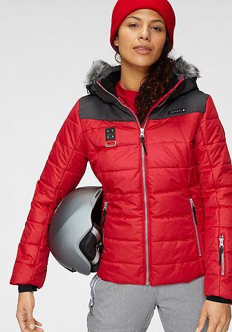 Куртка лыжная »PRIDIE«