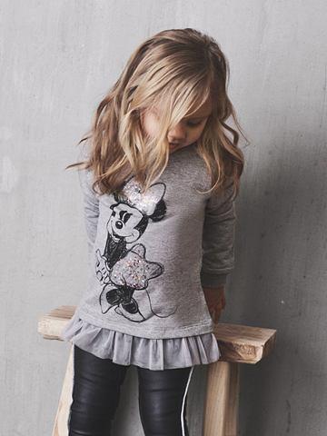NAME IT Disney Minnie Mouse кофта спортивного ...