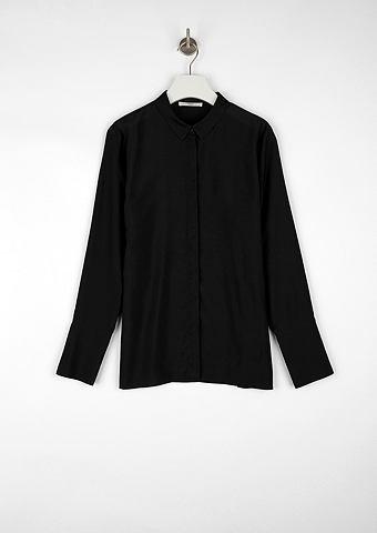 Pure блуза с шелк
