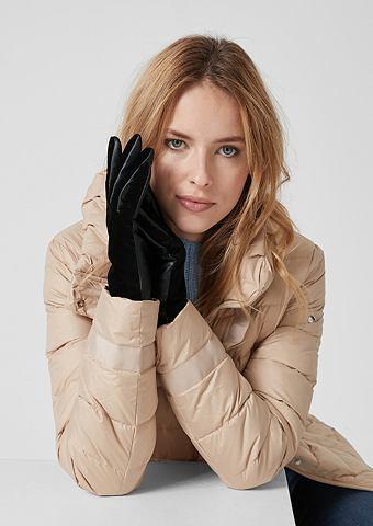 S.OLIVER RED LABEL Элегантный перчатки кожаные
