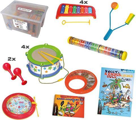 """Spielzeug-Musikinstrument """"Die Mu..."""