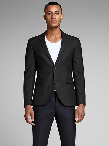 Jack & Jones черный цвет пиджак