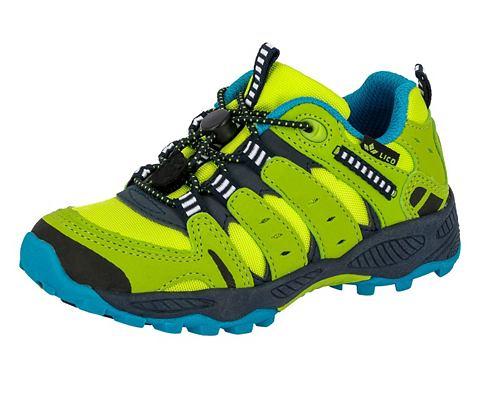 LICO Ботинки со шнуровкой кроссовки Fremont...