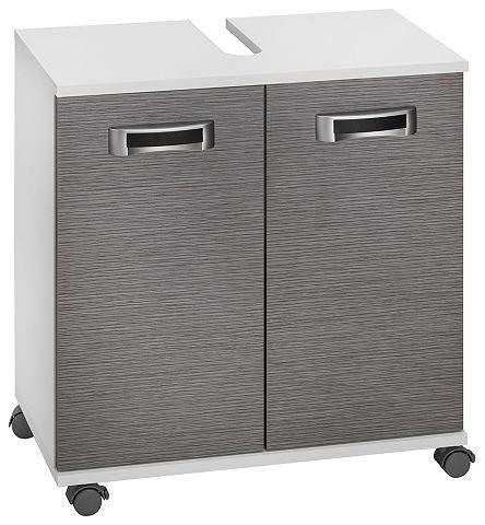 Шкафчик для ванной комнаты »Cadi...