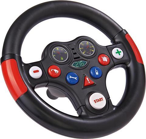BIG Руль »Racing-Sound-Wheel«