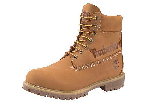 TIMBERLAND SPORTSCHUHE Timberland ботинки со шнуровкой »...