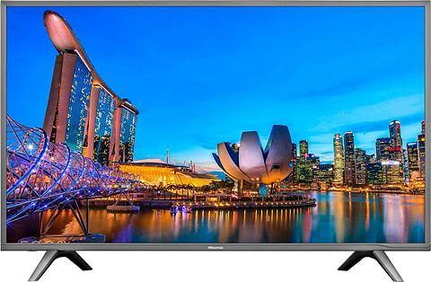 HISENSE H55NEC5605 LED-Fernseher (138 cm/55 Zo...