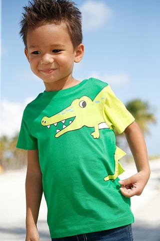 Футболка »Krokodil«
