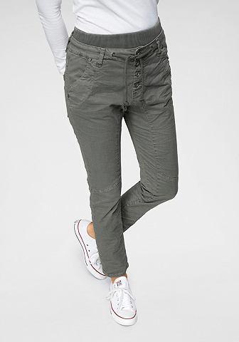 PLEASE JEANS Please джинсы спортивный стиль брюки &...