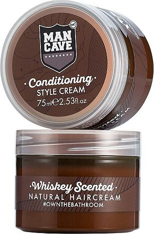 "MANCAVE MAN CAVE Haarcreme ""Conditioning ..."