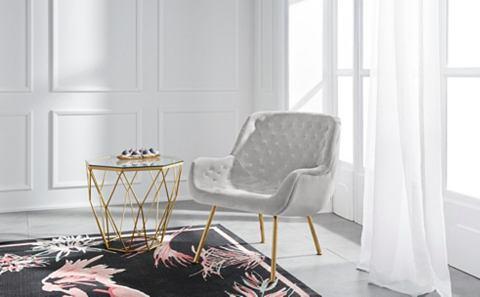 GUIDO MARIA KRETSCHMER HOME & LIVING GMK Home & Living кресло »Ro...