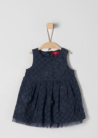 S.OLIVER RED LABEL JUNIOR Платье из кружева для Babys