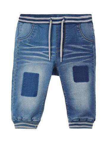 Super Stretch джинсы