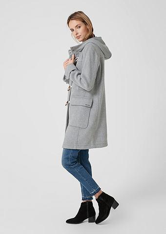 S.OLIVER RED LABEL Классический пальто из Wollmix