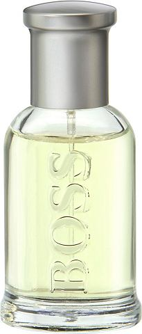 "HUGO BOSS Eau de Toilette ""Boss Bottled&quo..."