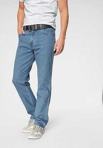 WRANGLER Узкие джинсы »Durable«