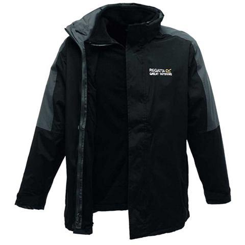 REGATTA Куртка 3в1 многофункциональная