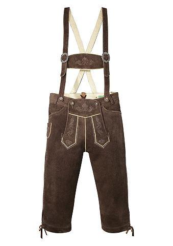 COUNTRY LINE Брюки кожаные из национального костюма...